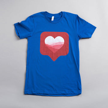 I Like the Blue Ridge - Unisex - Fox & Fir Design