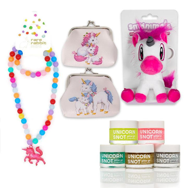 Ultimate Unicorn Gift Pack