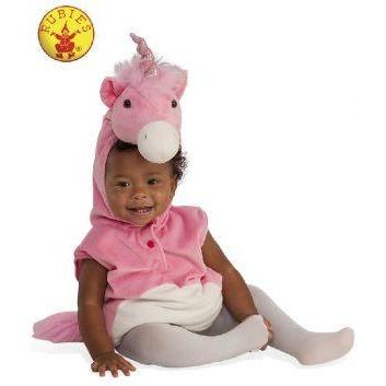 Baby Unicorn Furry Costume - Finding Unicorns