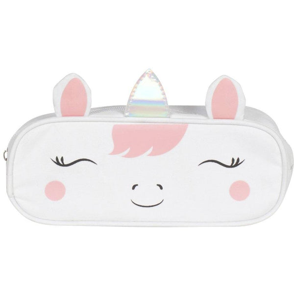 Betty the Unicorn Pencil Case - Finding Unicorns