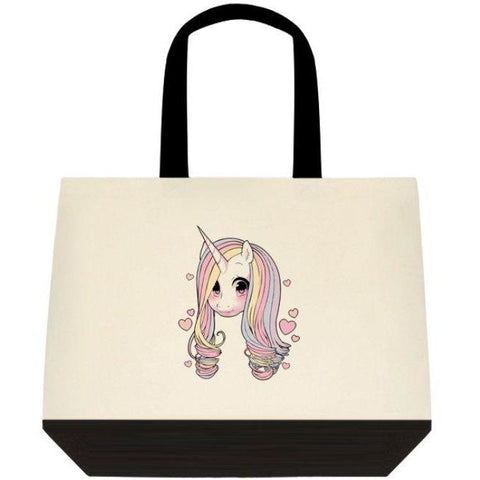 Exclusive Finding Unicorns Deluxe Tote - Finding Unicorns