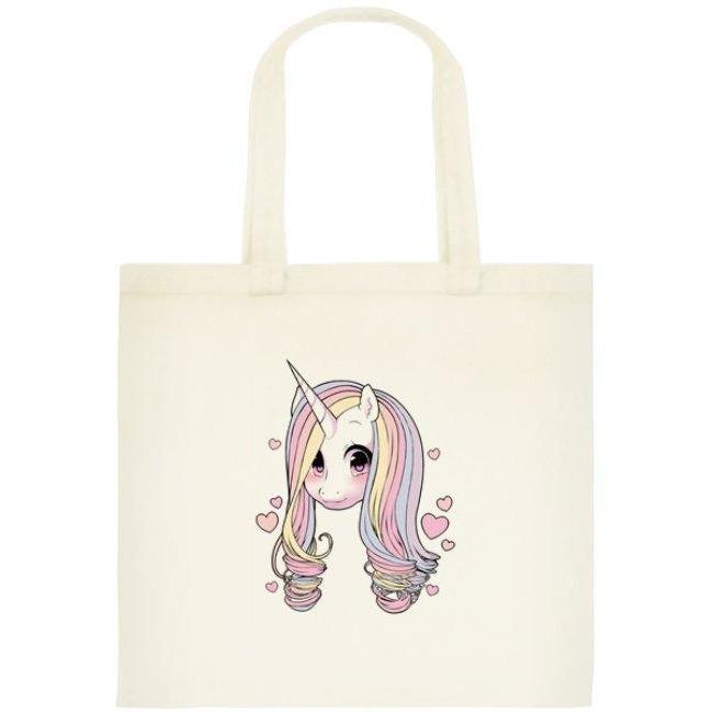 Exclusive Children's Tote Bag - Finding Unicorns