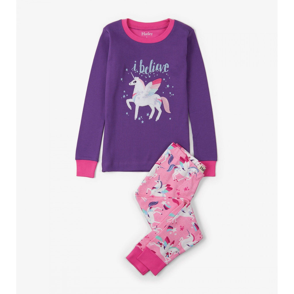 I Believe in Unicorns Pyjamas - Finding Unicorns