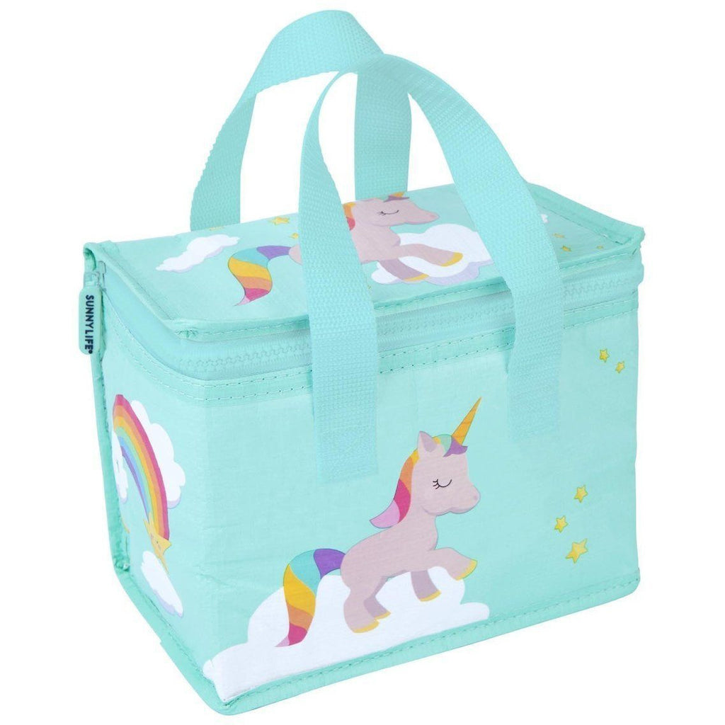 Unicorn Lunch Tote - Finding Unicorns