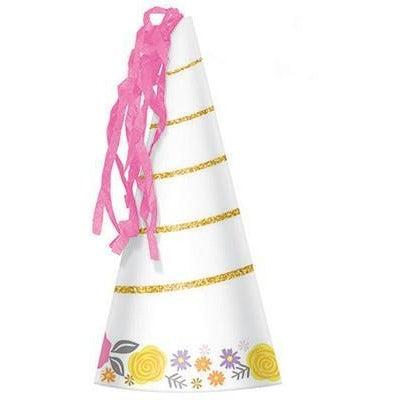 Magical Unicorn Horn Party Hats - Finding Unicorns