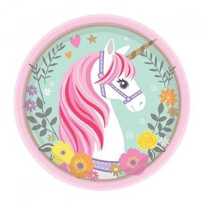 Magical Unicorn Small Plates - Finding Unicorns