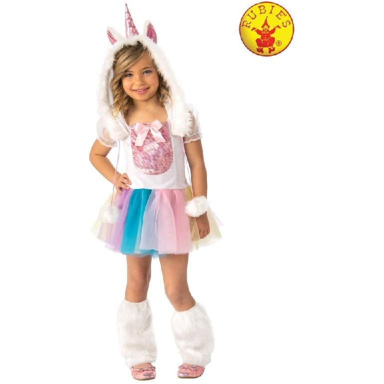 Pastel Unicorn Dress-Up Costume - Finding Unicorns