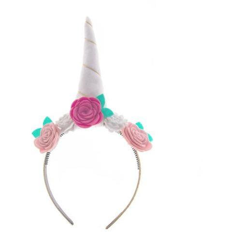 Make Your Own Unicorn Headband - Finding Unicorns