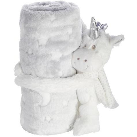 Snuggle Pets Unicorn with Blanket - Finding Unicorns