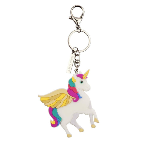 Unicorn Key Ring - Finding Unicorns