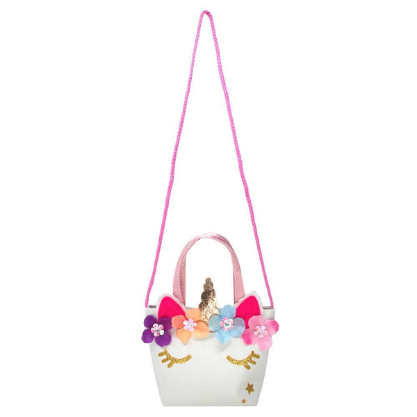 Unicorn Bucket Bag - Finding Unicorns