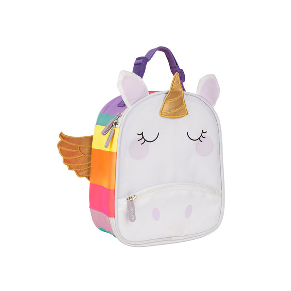 Unicorn Lunch Bag with Wings - Finding Unicorns
