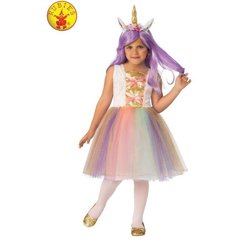 Unicorn Light-Up Tutu Costume - Finding Unicorns
