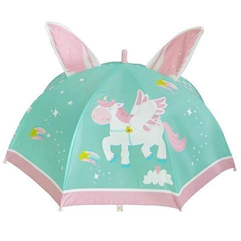 Unicorn Umbrella - Finding Unicorns