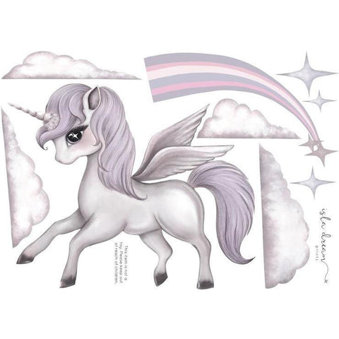 Wall Decals - Finding Unicorns