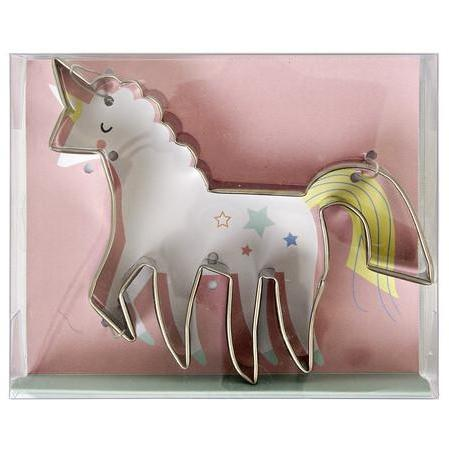 Unicorn Cookie Cutter - Finding Unicorns