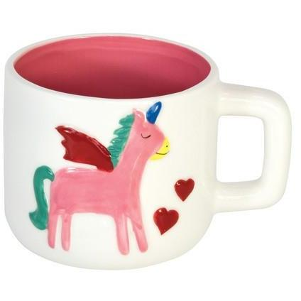 Unicorn Mug - Finding Unicorns