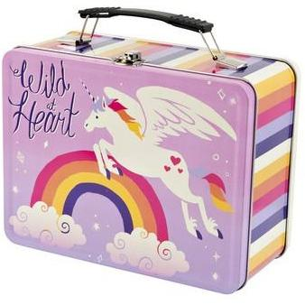 Unicorn Lunch Box - Finding Unicorns