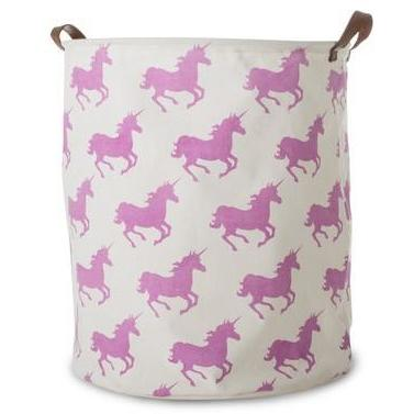 Unicorn Storage Hamper - Finding Unicorns