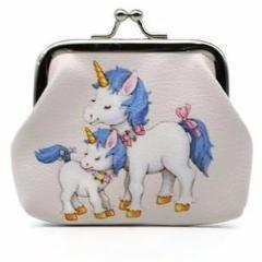 Vintage Unicorn Purse - Finding Unicorns