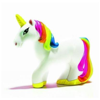 Unicorn Sprinkles Shaker - Finding Unicorns