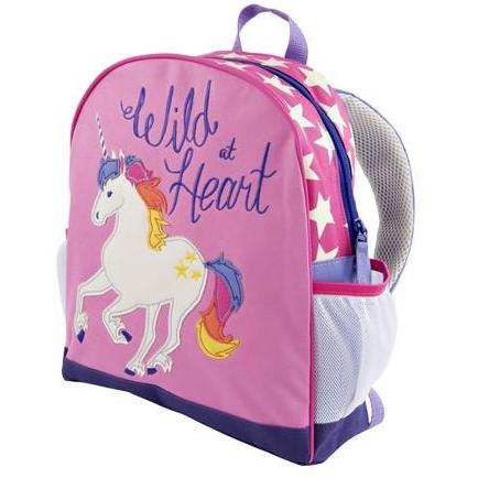 Unicorn Wild at Heart Backpack - Finding Unicorns