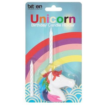 Unicorn Candle Holder - Finding Unicorns