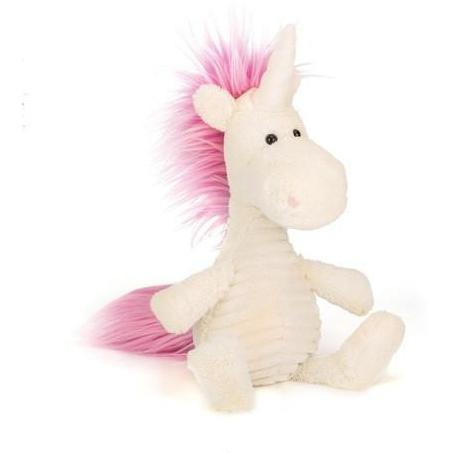 Snagglebaggle Ursula Unicorn - Finding Unicorns