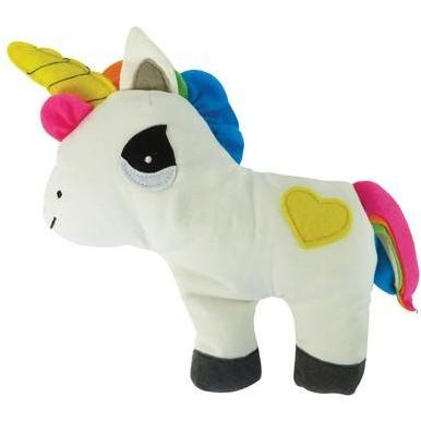 Huggable Unicorn Heat Pack - Finding Unicorns