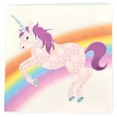 Unicorn Birthday Card - Finding Unicorns