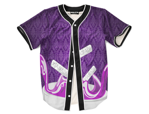 Lean and Xanny Jersey