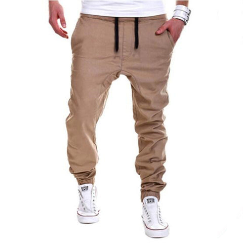 Cargo Casual Joggers