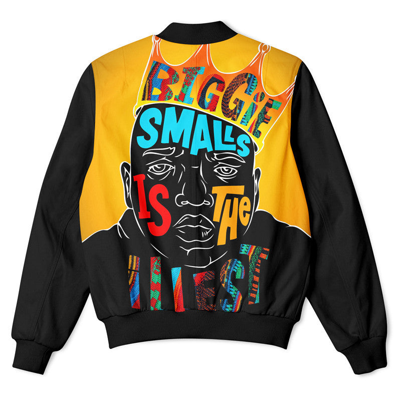 Biggie Jacket