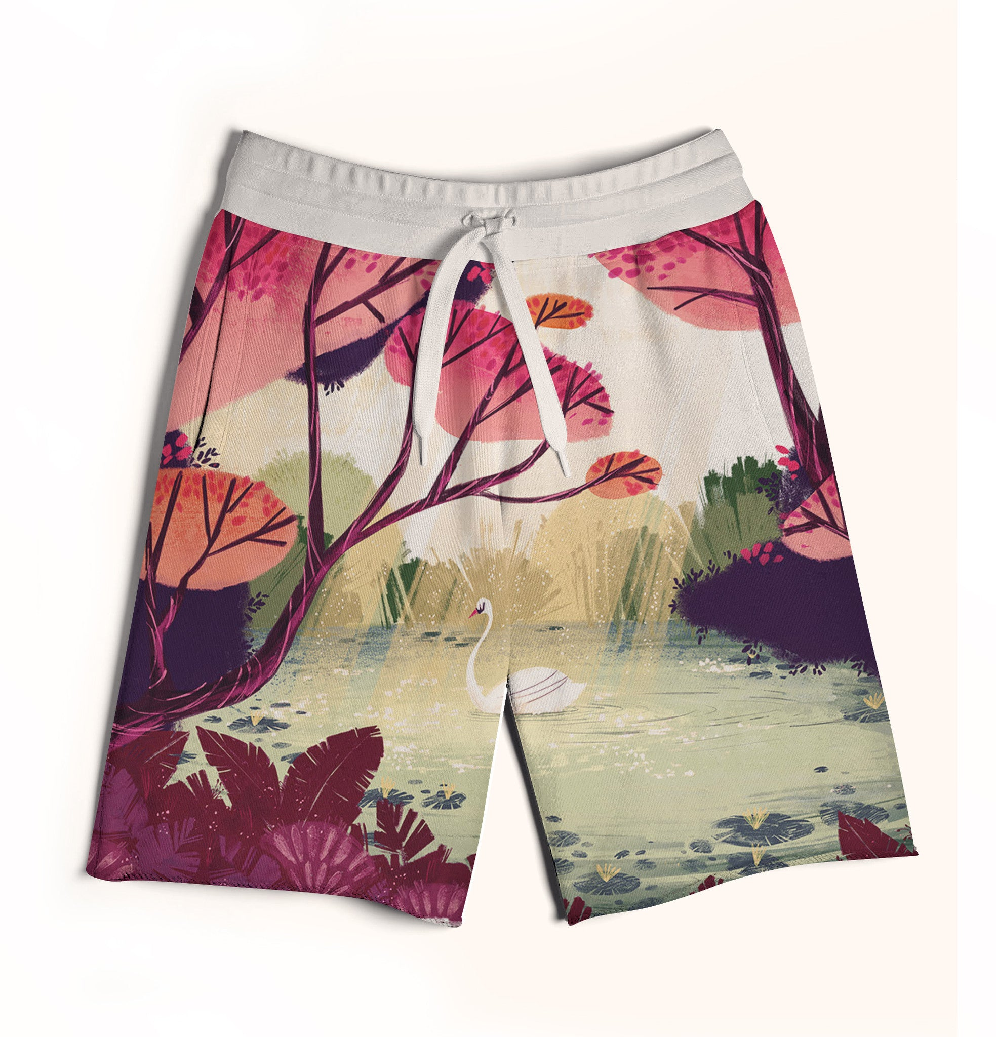 The Swamp Shorts