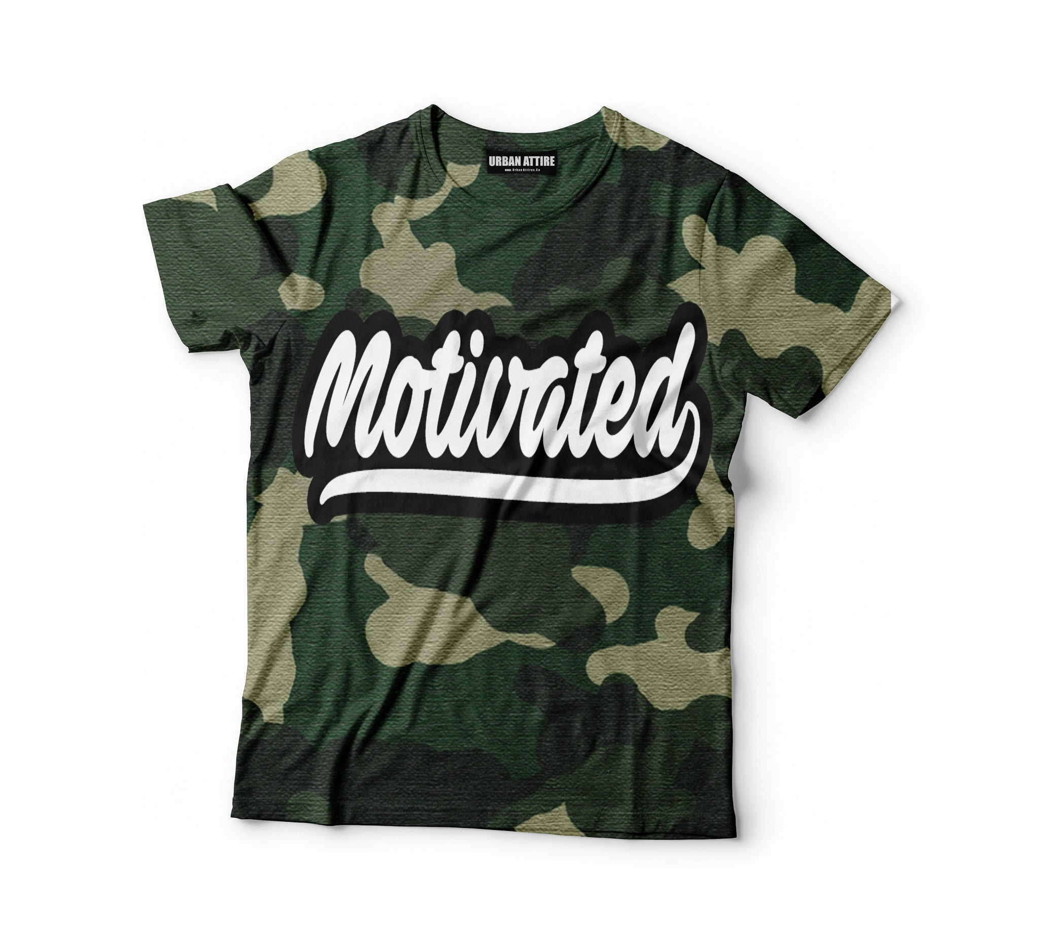 Motivated Shirt