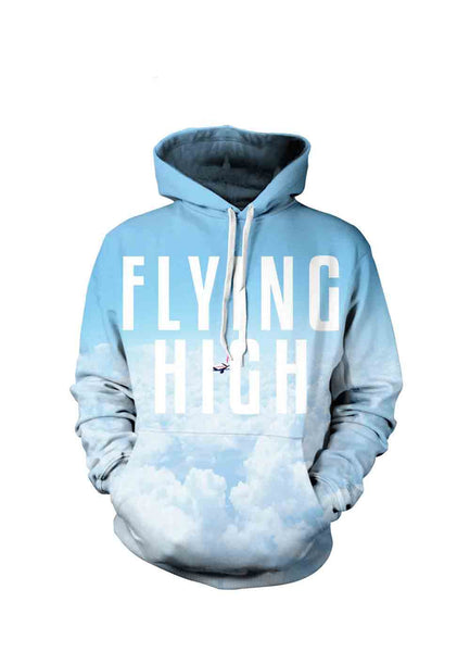 Flying High Hoodie