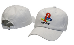 Pretty Boy Cap