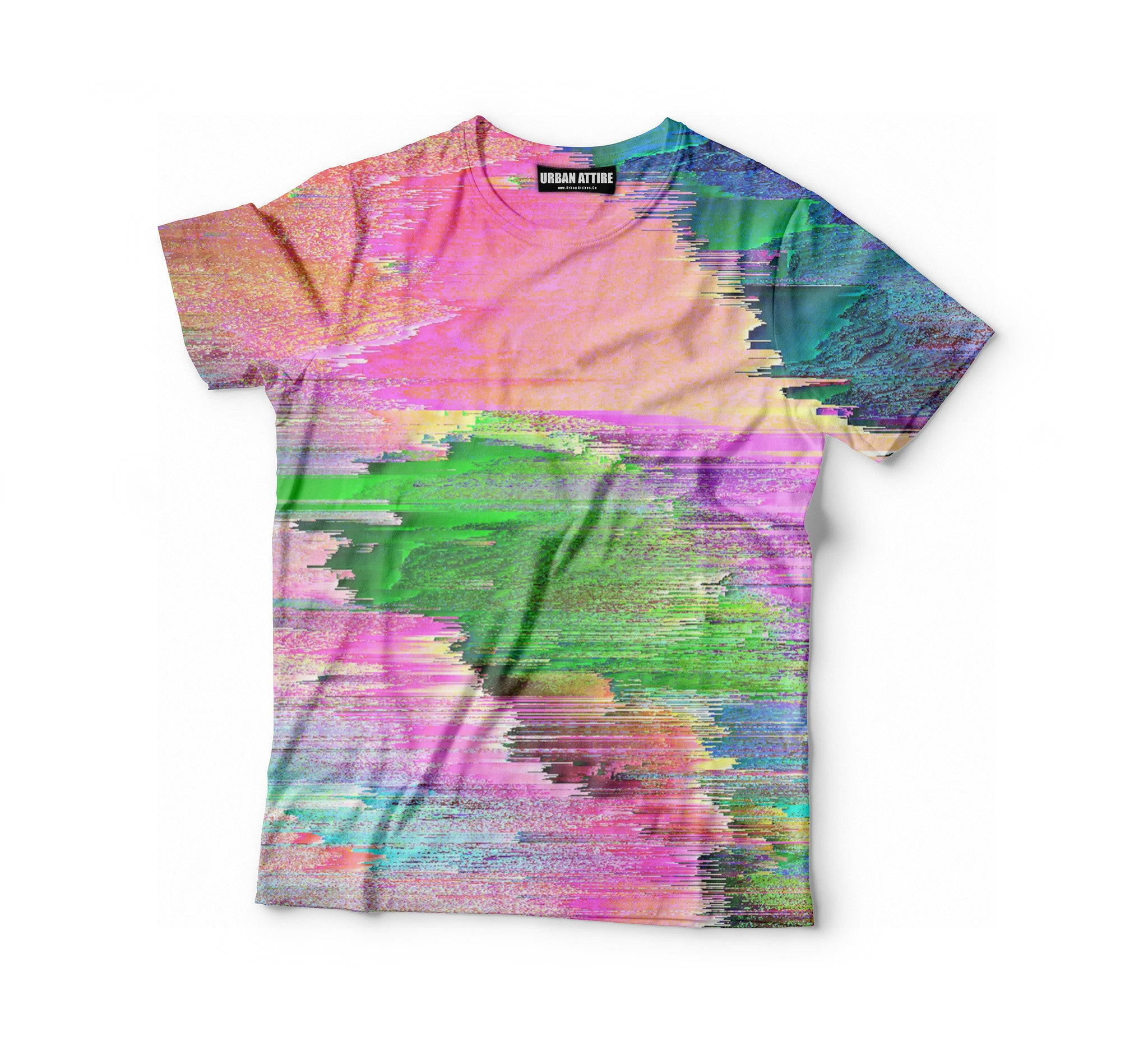 Color Shades Shirt