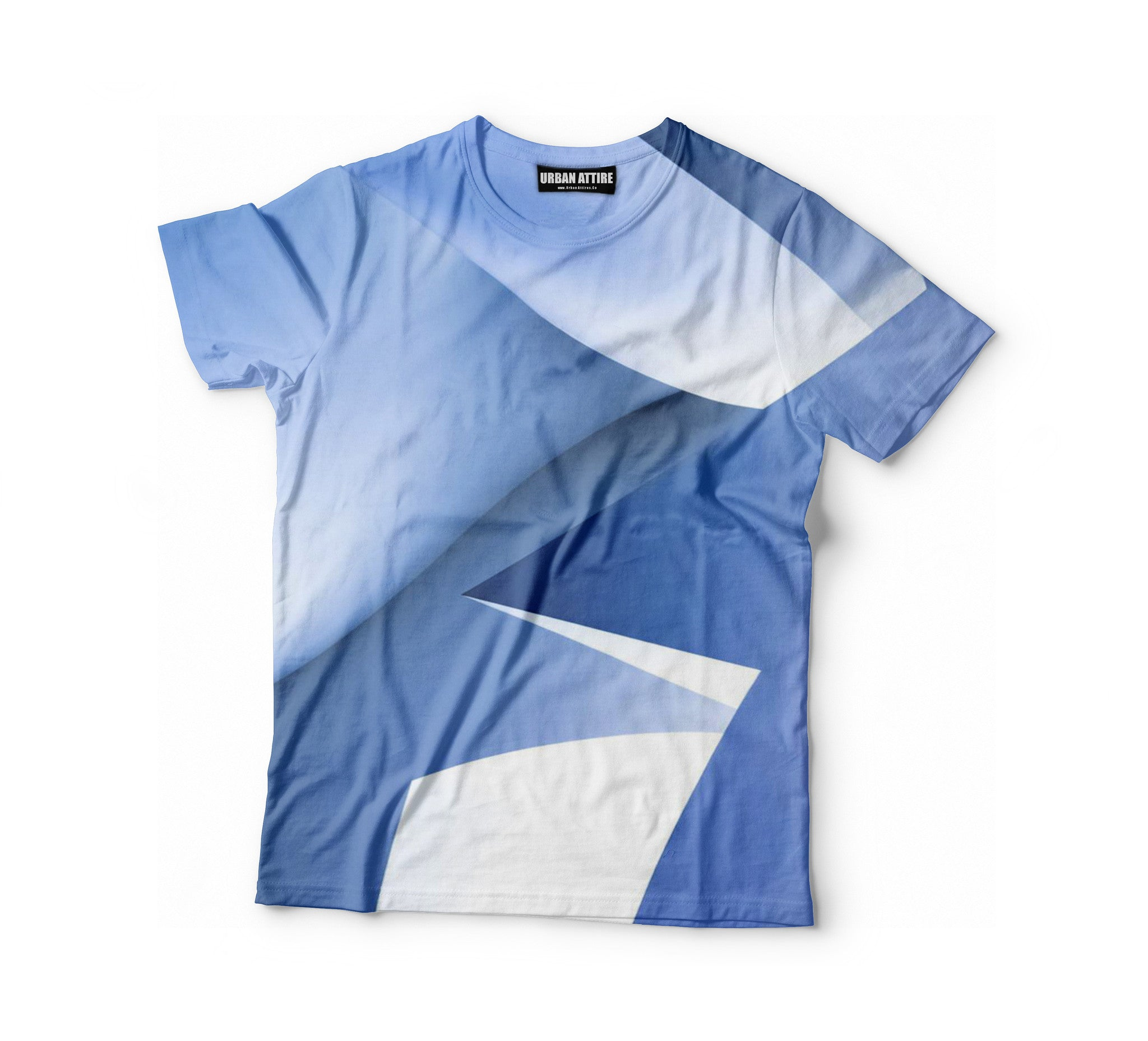 Blue Shades Shirt