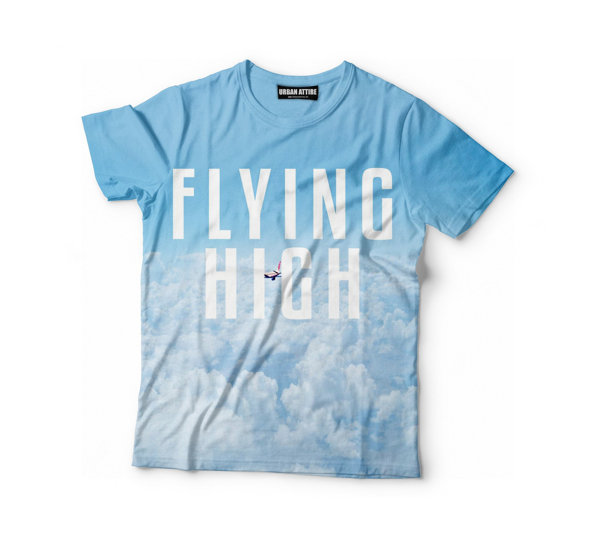 Flying High Shirt