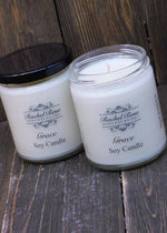 Grace Soy Candle