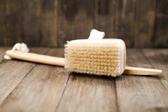Back & Body Brush