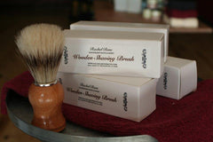 Shaving Brush - Wooden