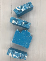 Ocean Waves Soap Bar