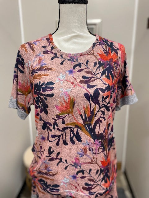 Shining Star Slippers - Black