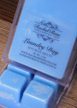 Laundry Day Soy Wax Melts