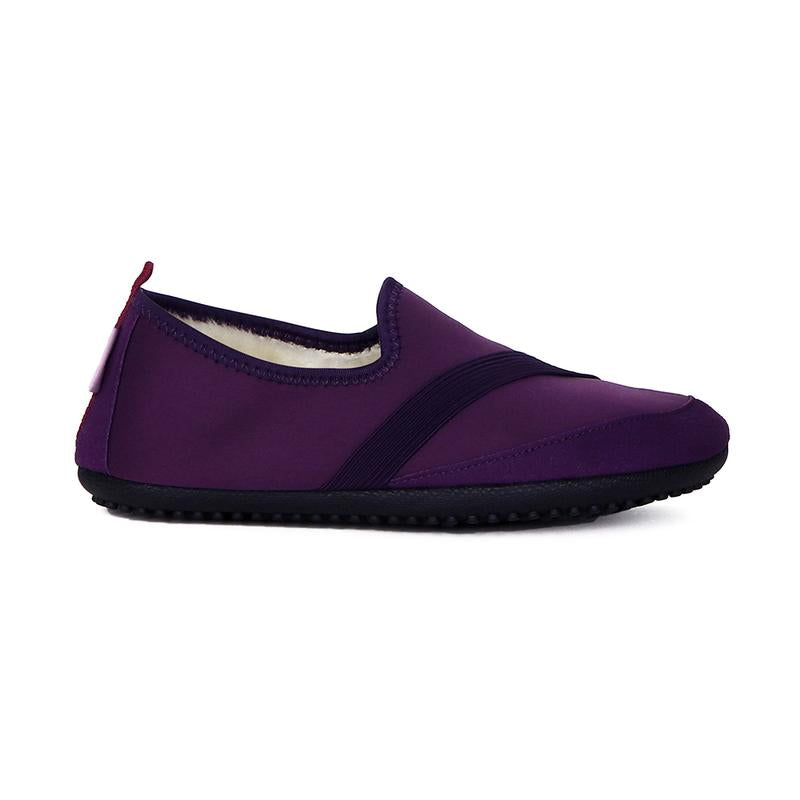 Kozikicks Slippers - Purple