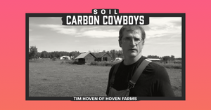 Capturing Carbon on Hoven Farms