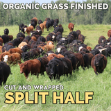 Hoven Farms- Split Half - Deposit