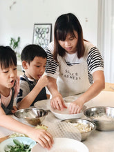 Load image into Gallery viewer, Culinary World Tour (Kids Cooking Course)